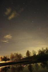 it's a big sky by rokprsn