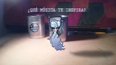 Musica by jotailustrador