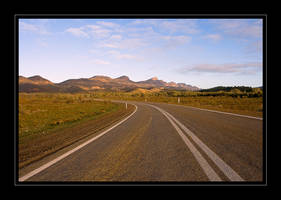 Pound Road by seaworthy