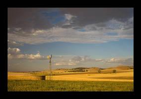 Windmill by seaworthy