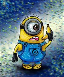 Ring! Ring! Banana Phone! by Bafa