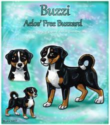 Aeolus' Free Buzzard by Bafa