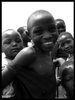 Uganda by Busifer