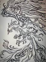 Phoenix by DragonSpark
