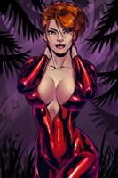 red fury by Salamandra88
