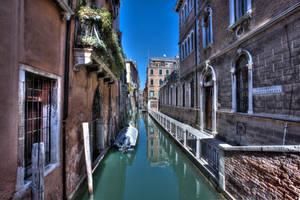 Venezia by EyeOfBoa