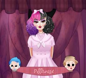 Dollhouse by OniInu