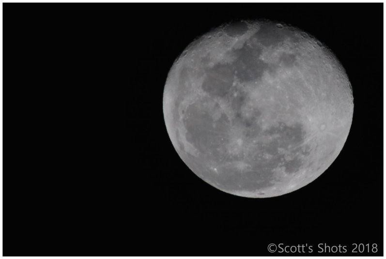 Full Moon09 01/03/2018 by Skip1967