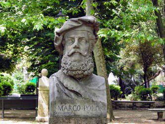 Marco Polo by Nataly1st