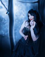 Night Beauty by Nataly1st
