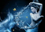 Sirenetta by Nataly1st