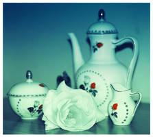 Tea's Naturmort by Nataly1st