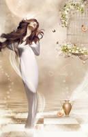 Venus by Nataly1st