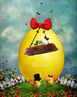 Buona Pasqua!!! by Nataly1st