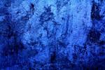blue wall stucco texture by beckas