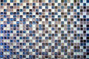 glass tile texture by beckas