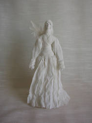 Shadow Angel by moarre