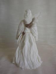 Shadow Angel - back by moarre