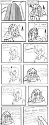 HERO: Comic 2 by NisseFrasse
