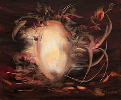 A Dance with Eternity by MariyaIgnatova
