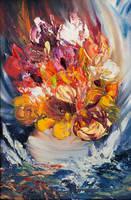 Spring Fragrance by MariyaIgnatova