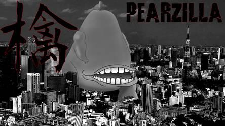 PearZilla by ChronoBalance