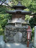 Japan - shrine by CAStock