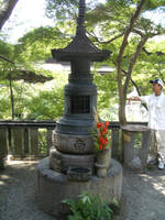 Japan - Shrine 2 by CAStock