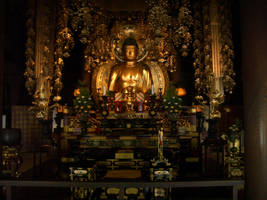 Buddha by CAStock