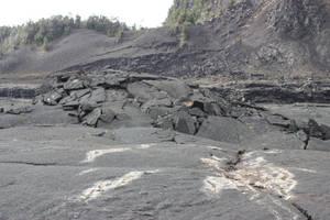 Crater floor 4 by CAStock