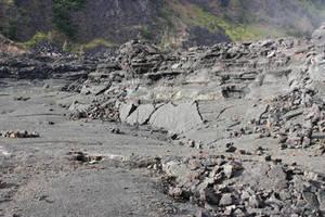 Crater floor 6 by CAStock