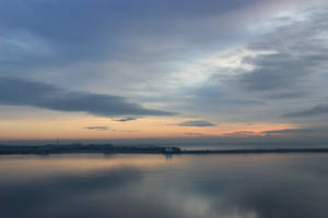 Serenity by CAStock
