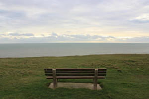Bench 1 by CAStock