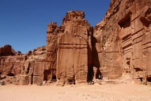 Petra1 by CAStock