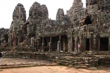 Cambodia 2 by CAStock