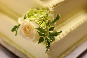 wedding cake :2: by moonberry