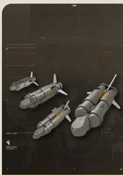 Aerodynamics by criminalart