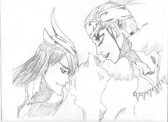 Bleach-3 by mangalover101