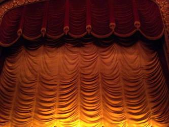 Theater  by MycookieKenny