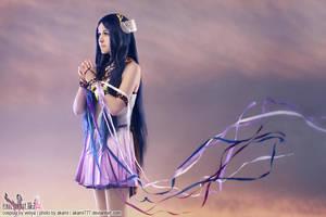Yeul's Dream by Veliya
