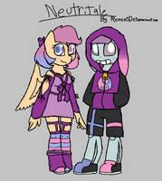 Neutritale Scootaloo by synnibear03