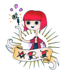 ARI! by maga-a7x