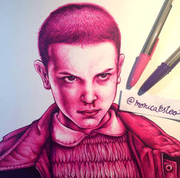 Once / Eleven by maga-a7x