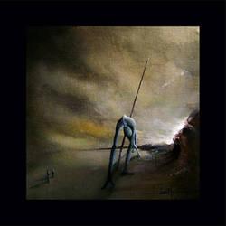 needle by fudaryli