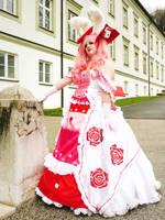 Hikaru / Rabi~en~Rose - DiGi Charat - [Pink] (3) by Kanue