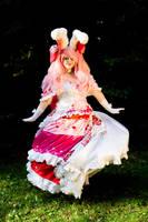 Hikaru / Rabi~en~Rose - DiGi Charat - [Pink] (13) by Kanue