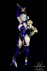 Ivy Valentine: Character Select by BelleChere