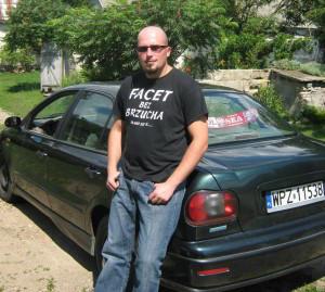 MarcinMurach's Profile Picture