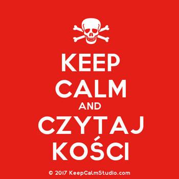 Keep Calm by MarcinMurach