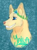 Yaila by Tarotfox